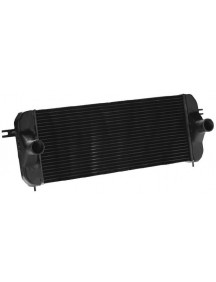 Dodge Charge Air Cooler - Fits: RAM Pickups