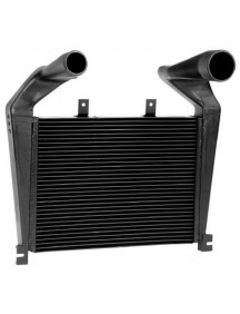Mack Charge Air Cooler - Fits: Sanitation Trucks