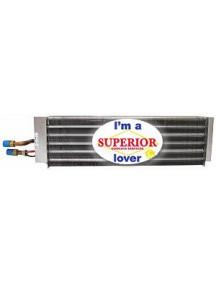 Gleaner Combine Evaporator - Fits: F2, F3, K2, L2, L3, N5, N6, N7, R5, R6, R7, R20, R60, MH2, MH3