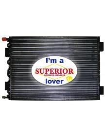 International / Navistar Condenser - Fits: 4070B, S Series