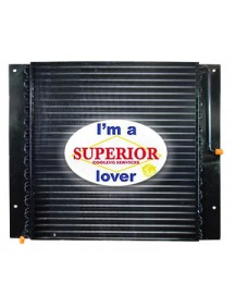 International / Navistar Condenser - Fits: 8100 Series