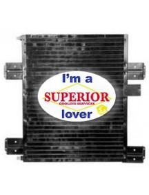 Ford / Sterling Condenser - Fits: CL, CLT9000 Models