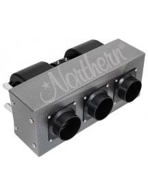 Auxiliary Heater - Model AH545 (12 Volt) - 30,000 BTU