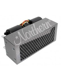 High Output Auxiliary Heater - Model 550 (12 Volt)