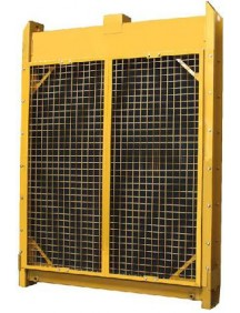 Caterpillar 379 (3412) Radiator