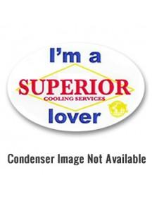 Chevy / Isuzu Condenser - Fits: FTR