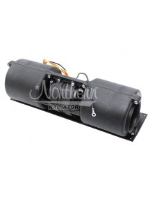 12 Volt Replacement Blower Assembly