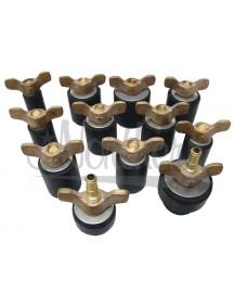 STA-TITE Test Plugs - Set of 12