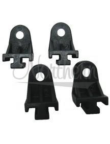 Spal Fan Short Mount Feet - Z43005
