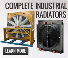 Complete Industrial Radiators